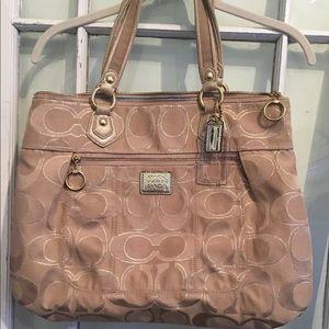✨Authentic Coach bag 💼